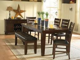 bench seating dining room table delightful ideas dining room table with bench seating beautiful