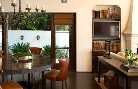 mediterranean style home interiors spanish style home interior decorating homes with courtyard spanish