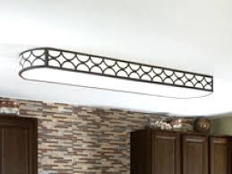 4 foot fluorescent light covers fluorescent light replacement medium size of under cabinet