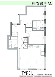 2 bedroom garage apartment floor plans apartment construction plans awesome two bedroom apartment floor
