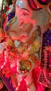 Decoration Themes For Ganesh Festival At Home by Simple Decoration For Ganesh Chaturthi At Home Lilmscorner U2013
