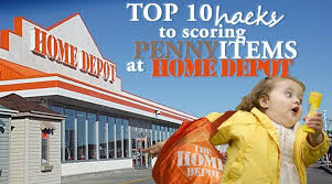 will home depot honor black friday top ten hacks to scoring penny items at home depot