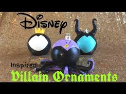 diy disney ornaments rev your dollar tree ornaments