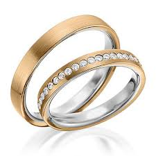 matching wedding bands for him and gold matching wedding bands wedding band sets his and hers wedding