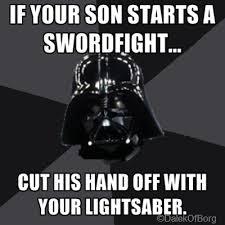 Vader Meme - darth vader meme by m 0cleanerdroid on deviantart