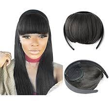 headband hair extensions beauty angelbella fashion headband neat bangs