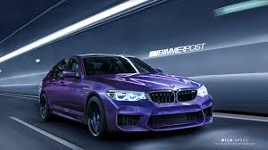 bmw m5 modified bmw customer preview confirms f90 m5 will get over 600 hp
