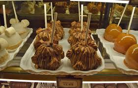 where to buy caramel apples a disneyland caramel apple for all seasons