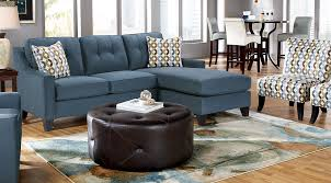 Living Room Sets - Microfiber living room sets