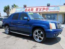 cadillac srx dealers used cadillac escalade ext for sale in los angeles ca edmunds