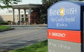 Barnes Jewish Hospital St Louis Creve Coeur Approves Plan To Replace Barnes Jewish West County