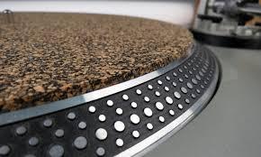 platter mat best turntable mats and slipmats cool material
