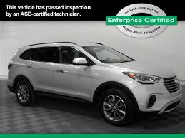 nissan pathfinder vs hyundai santa fe used hyundai santa fe for sale in oklahoma city ok edmunds
