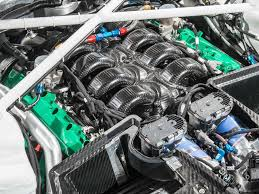 bentley engines engine the bentley continental gt3 with frame protection the