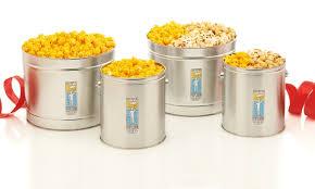 popcorn tins groupon