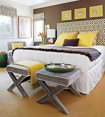 yellow bedroom decorating ideas dining rooms houzz yellow and brown bedroom decorating ideas