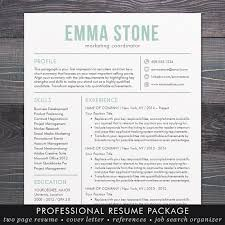 microsoft office resume templates 2014 resume template modern design mac or pc word free cover