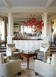 Dining Room With Living Room by 11 Best Solving The Step Down Kitchen Den Images On Pinterest