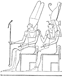 Egypt Coloring Pages Mummy Contegri Com