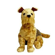ty beanie baby whiskers dog 6 bbtoystore toys