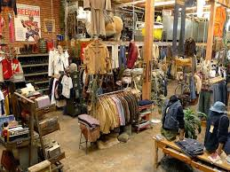 Biggest Furniture Store In Los Angeles La U0027s Best Vintage Stores And Flea Markets