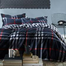 Plaid Bed Sets Cheap Sheet Sets Size Buy Quality Set Baby Directly From