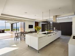 bulthaup b3 kitchen project with sea views designed by sapphire