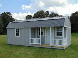 Backyard Cabin by Lofted Casita U2022 Your 1 Backyard Storage Shed Solution