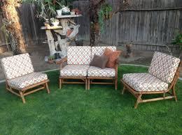 Patio Furniture Kansas City Patio Bamboo Patio Furniture Home Interior Design