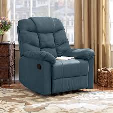 andover mills gertrude manual wall hugger recliner u0026 reviews wayfair
