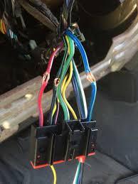 viper 5706v alarm keyless remote start install with pics ford