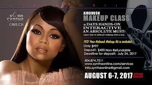 Make Up Classes In Atlanta Airbrush Makeup Class At Norcostco Atlanta Costume Atlanta