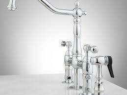 four kitchen faucet sink faucet stunning four kitchen faucets bellevue bridge