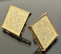 back earrings for men 29 mens back earrings lse841 zircon jewelry earring men