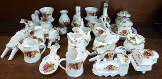 roses china country roses and cottage china