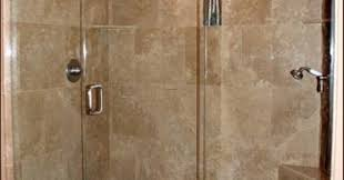 Shower Glass Doors Prices by Bathroom Interesting Bathroom Glass Door Price Imposing