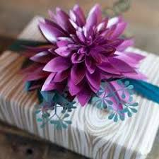 Make Your Own Paper Flowers - diy crepe paper roses how to make a paper flower papercraft on
