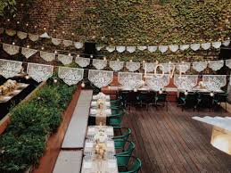 Brooklyn Wedding Venues Wedding Venue Review Gran Electrica
