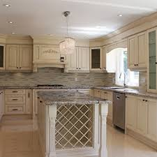 Custom Made HighEnd Kitchen Cabinets In Toronto  North York - Classic kitchen cabinet