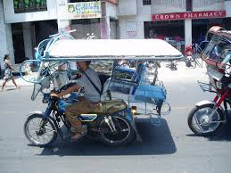 philippines pedicab interests interests i don u0027t gotta show you no stinkin u0027 interests
