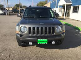 patriot jeep 2011 2011 jeep patriot sport for sale in akron zombie johns used