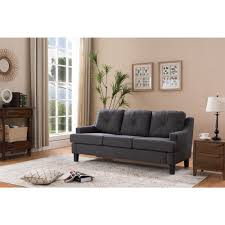 standard sofa sofas u0026 loveseats living room furniture the