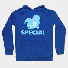 snt special sonic oc hoodie teepublic