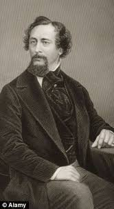 charles dickens biography bullet points was charles dickens fagin based on 60 year old black child stealer