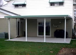 aluminum patio covers arizona design and ideas