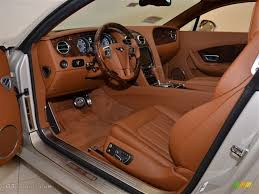 bentley interior dark bourbon interior 2012 bentley continental gt standard