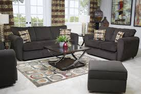 Chocolate Living Room Set The Top Hat Living Room Collection In Chocolate Mor Furniture