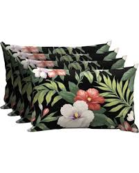 Lumbar Patio Pillows Tis The Season For Savings On Better Homes And Gardens Outdoor