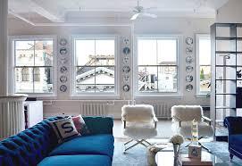 9 charming nyc home design ideas warren platner furniture side
