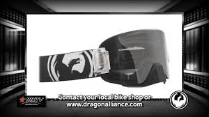 dragon motocross goggles mxtv clip of the week dragon nfx motocross goggles youtube